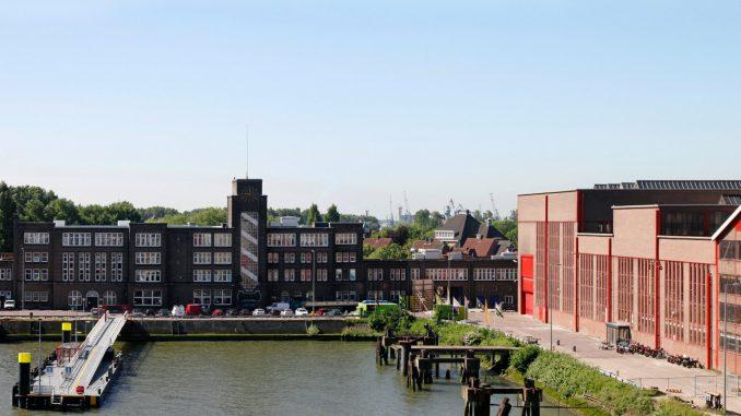 RDM Campus Rotterdam